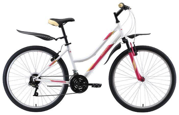 Велосипед BRAVO Tango Песочный/розовый (H000016636)