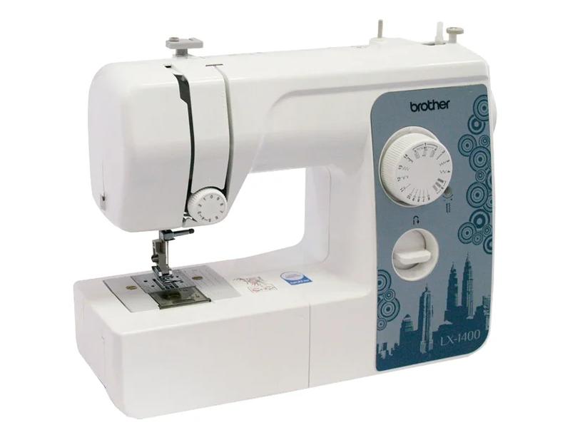 Швейная машина BROTHER LX-1400 (1400S)