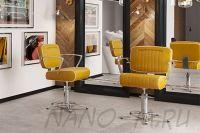 Кресло парикмахерское Fiato 72 фото 5