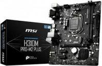 Материнская плата MSI H310M PRO-M2 PLUS LGA1151