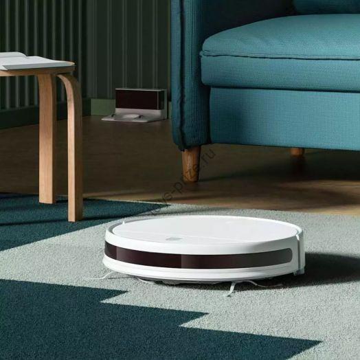 Робот пылесос Xiaomi Mijia Sweeping Robot G1
