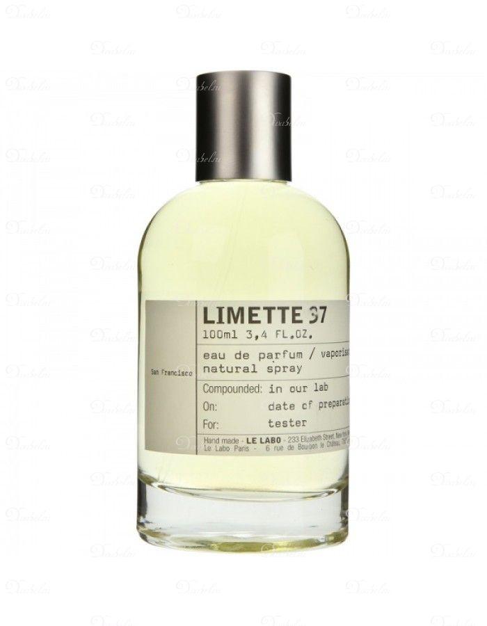 Le Labo - Limetta 37