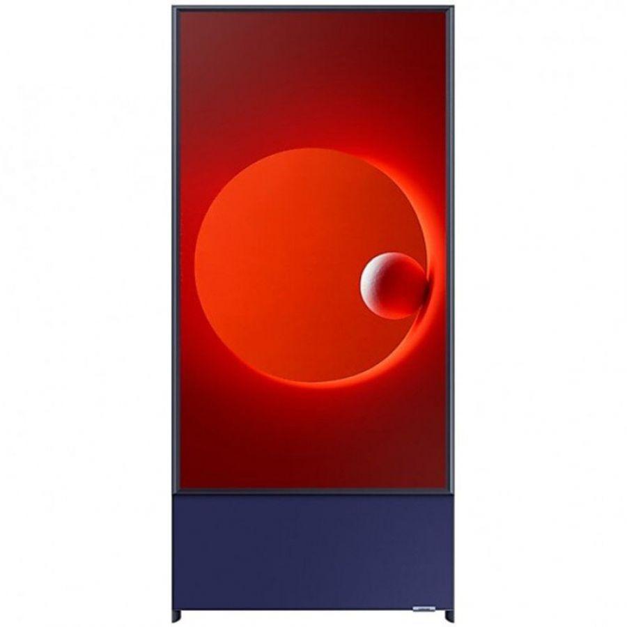 Телевизор QLED Samsung The Sero QE43LS05TAU