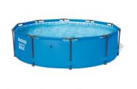 Каркасный круглый бассейн Bestway 305х100 см (6150л)