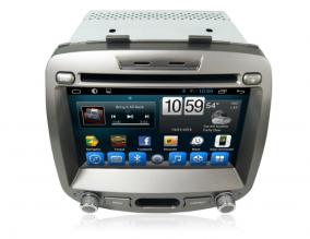 Kaier Hyundai i10 2006-2013 (KR-7117)