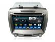 Штатная магнитола для Hyundai i10 2006-2013