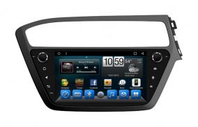 Kaier Hyundai i20 2014-2018 правый и левый (KR-9182)
