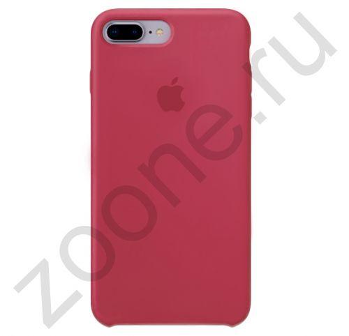 Терракотовый силиконовый чехол для iPhone 7/8 Plus Silicone Case