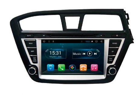 Kaier Hyundai i20 2014-2018 (KR-8111)