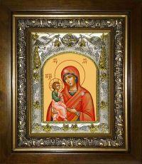 Гребневская икона Божией матери (14х18)