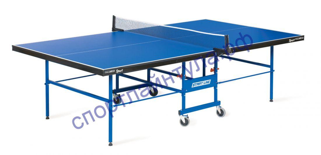 Теннисный стол Sport