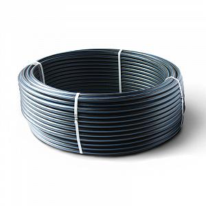 Полиэтиленовая труба для водоснабжения (ПНД) SDR 17