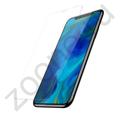 Защитное стекло для iPhone 11 Pro Devia Van Entyre Full Cover