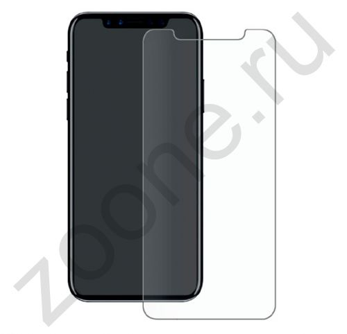 Защитное стекло для iPhone XR Tempered Glass