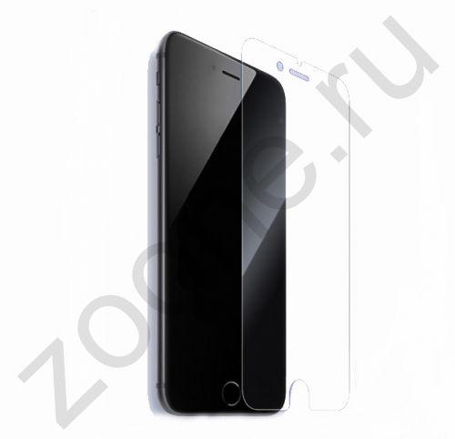 Матовое защитное стекло для iPhone 6/6s Plus Tempered Glass