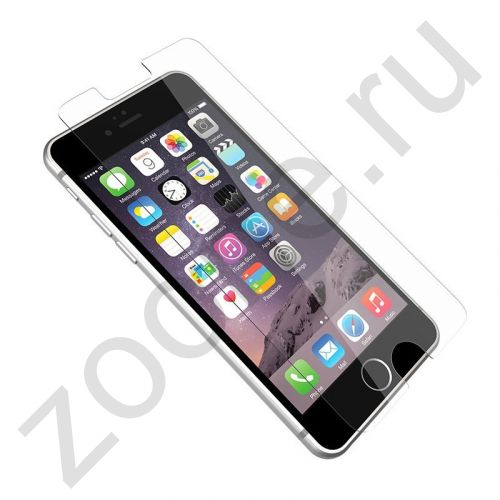 Защитное стекло для iPhone 6/6S Plus Glass Pro 0.15mm