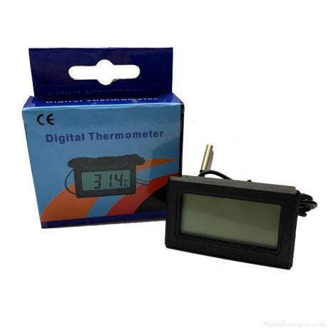 Термометр с выносным щупом ТР-2 (ТРМ-10)