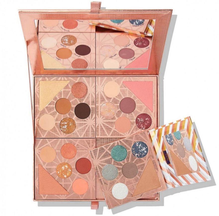 Набор теней Tarte подарочный - Gift Glam Collector's Set
