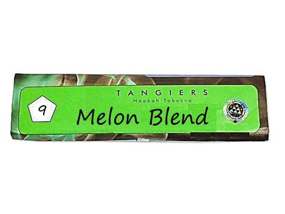 Табак Tangiers Birquq - Melon Blend (Дынный Бленд, 250 грамм)