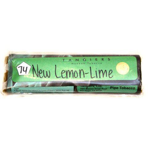 Табак Tangiers Birquq - New Lemon-Lime (Новый Лимон-Лайм, 250 грамм)