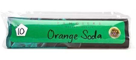 Табак Tangiers Birquq - Orange Soda (Апельсиновая содовая, 250 грамм)