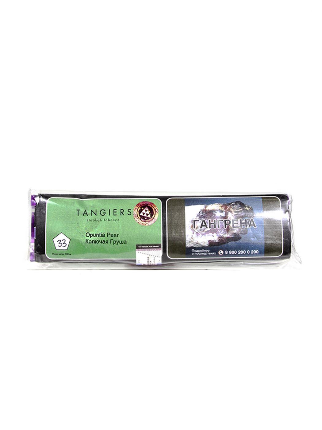 Табак Tangiers Birquq - Opuntia Pear (Опунция и Груша, 250 грамм, Акциз)