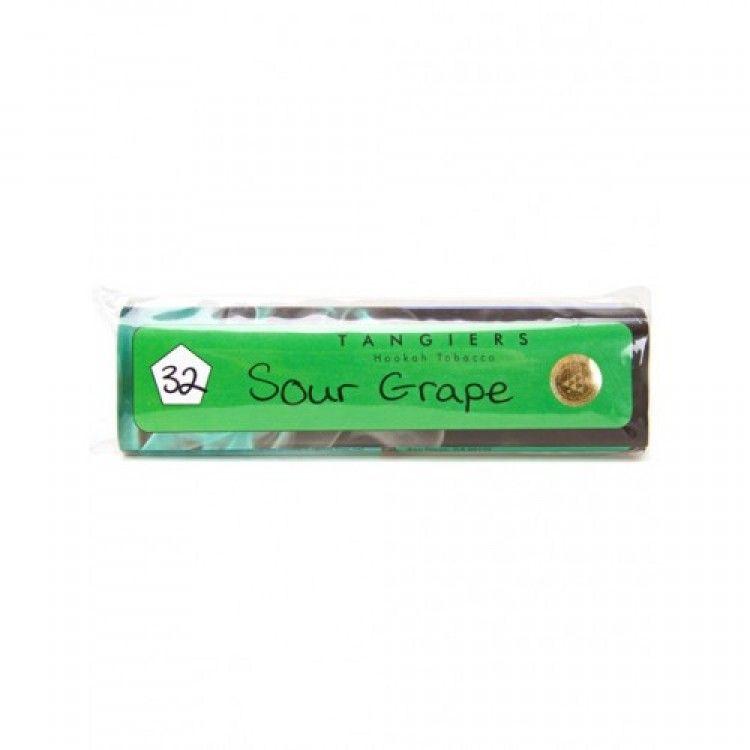 Табак Tangiers Birquq - Sour Grape (Кислый Виноград, 250 грамм)