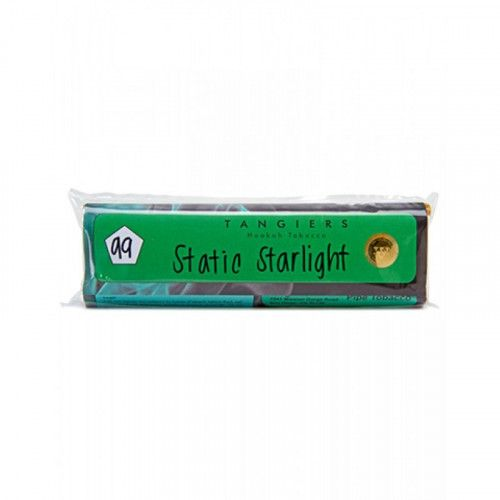 Табак Tangiers Birquq - Static Starlight (Вечный свет звёзд, 250 грамм)