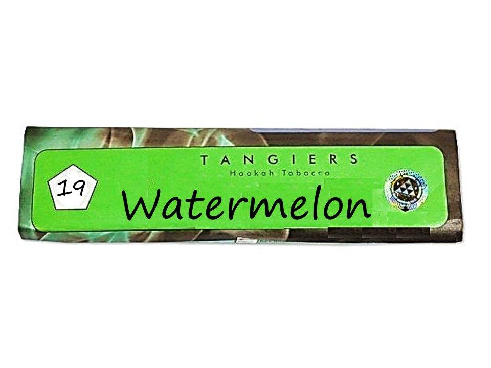 Табак Tangiers Birquq - Watermelon (Арбуз, 250 грамм)