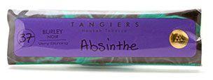 Табак Tangiers Burley - Absinthe (Абсент, 250 грамм)