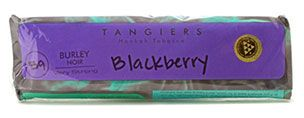 Табак Tangiers Burley - Blackberry (Ежевика, 250 грамм)