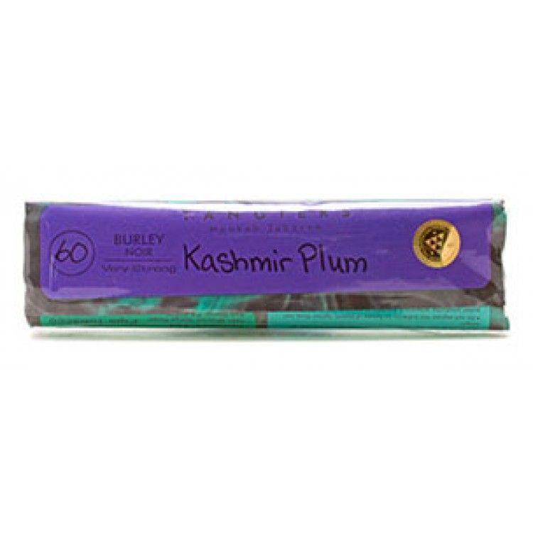 Табак Tangiers Burley - Kashmir Plum (Кашмирская Слива, 250 грамм)