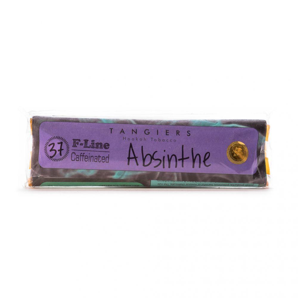 Табак Tangiers F-Line - Absinthe (Абсент, 250 грамм)