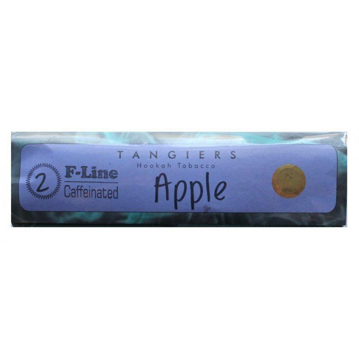 Табак Tangiers F-Line - Apple (Яблоко, 250 грамм)