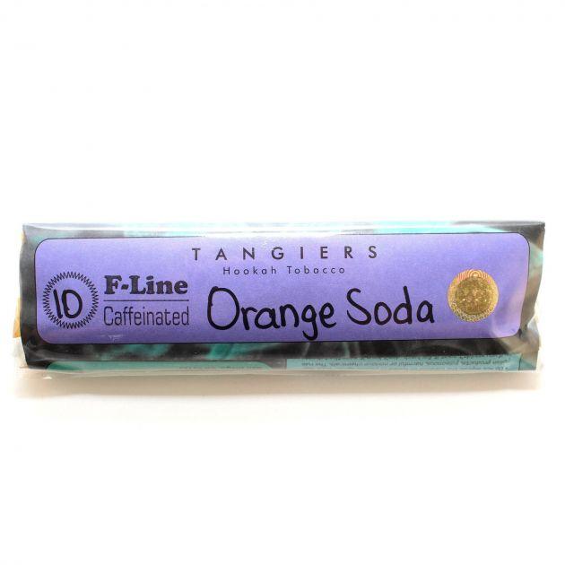Табак Tangiers F-Line - Orange Soda (Апельсиновая содовая, 250 грамм)