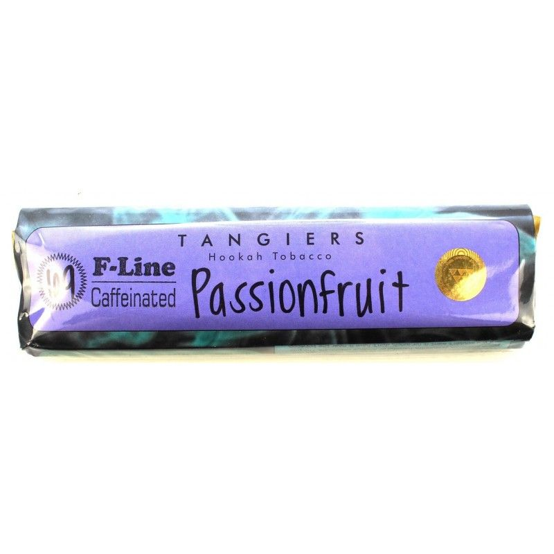 Табак Tangiers F-Line - Passionfruit (Маракуйя, 250 грамм)