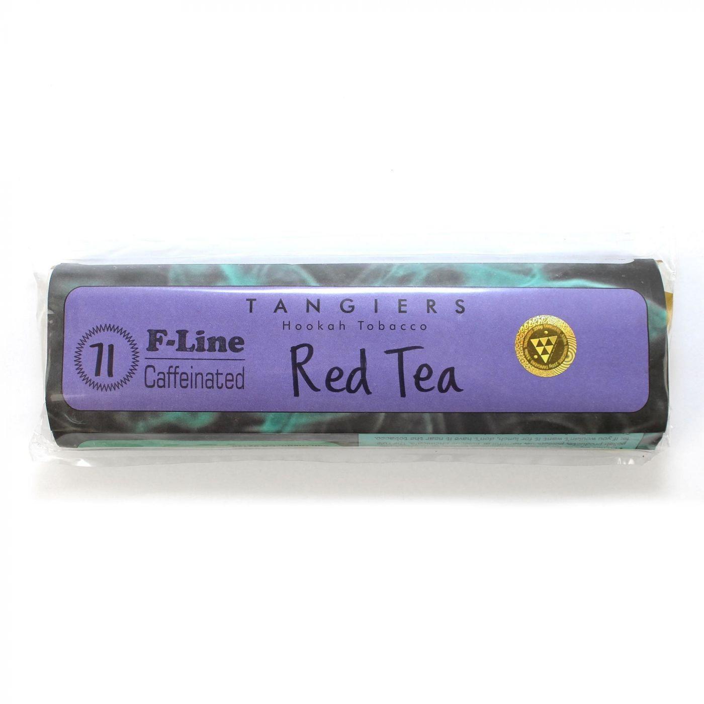 Табак Tangiers F-Line - Red Tea (Красный Чай, 250 грамм)