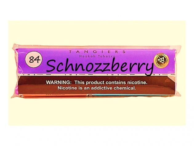 Табак Tangiers F-Line - Schnozzberry (Шноззберри, 250 грамм)