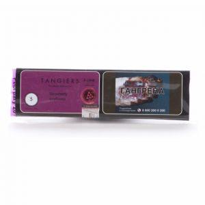 Табак Tangiers F-Line - Strawberry (Клубника, 250 грамм, Акциз)