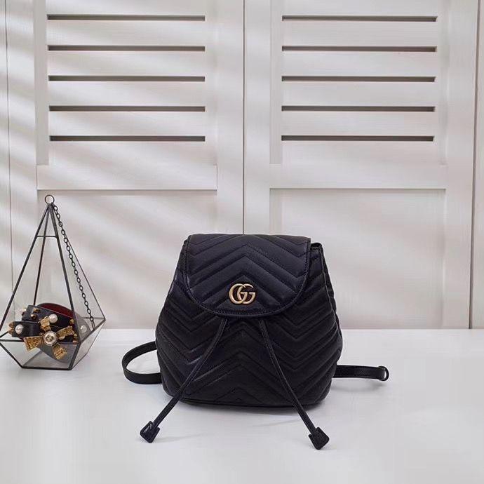 Gucci Marmont GG 21 cm