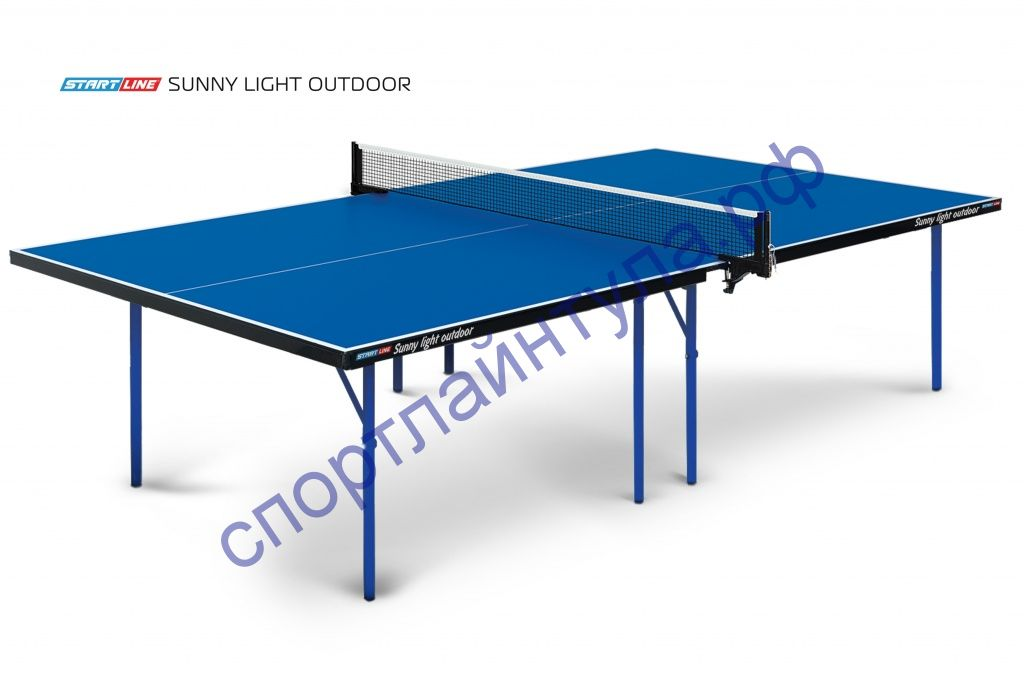 Теннисный стол Sunny Light Outdoor