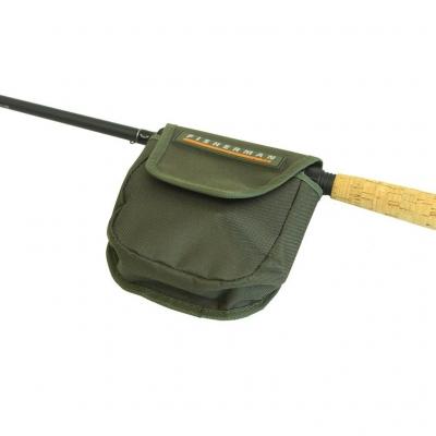 Чехол для снаряженной катушки Fisherman (Фишерман) Ф12