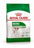 Royal Canin Mini Adult Корм для взрослых собак мелких размеров (4 кг)