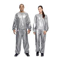 Термический спортивный костюм - сауна SAUNA SUIT, S