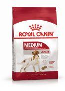 Royal Canin Medium Adult Корм для взрослых собак средних размеров (15 кг)