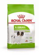 Royal Canin X-Small Adult Корм для собак миниатюрных пород (1,5 кг)