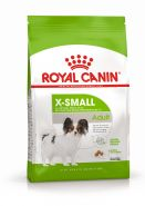 Royal Canin X-Small Adult Корм для собак миниатюрных пород (500 г)