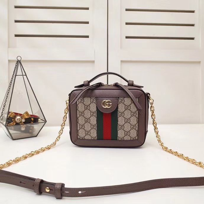 Gucci Ophidia 18,5 cm
