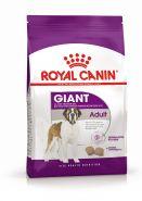 Royal Canin Giant Adult Корм для взрослых собак очень крупных размеров (4 кг)