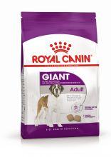 Royal Canin Giant Adult Корм для взрослых собак очень крупных размеров (15 кг)